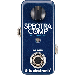 TC Electronic SpectraComp