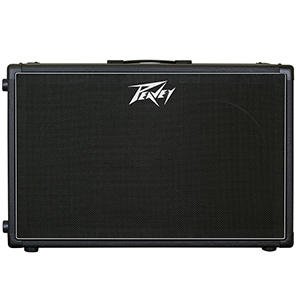 Peavey 212-6 Guitar Enclosure -Black