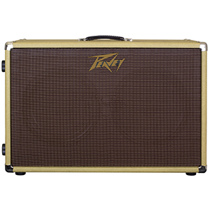 Peavey 212-C Guitar Enclosure Tweed