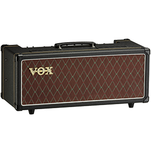Vox AC15 Custom Head