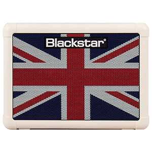 Blackstar FLY 3 Union Flag Special