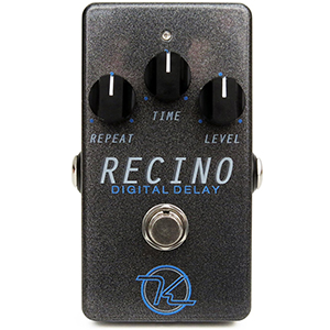 Keeley Electronics Recino