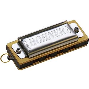 Hohner 38-C Mini Harmonica