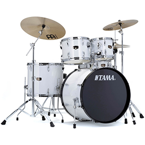 Tama IP52KCSGW Imperialstar Sugar White