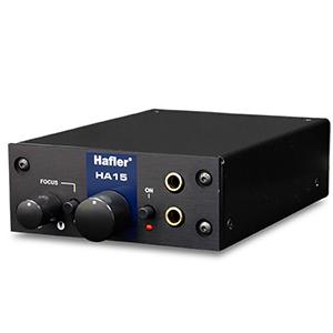 Hafler HA15