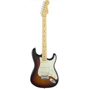 Fender American Elite Stratocaster 3-Color Sunbrust