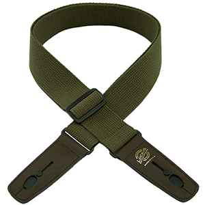 Lock-It Cotton Series - Olive