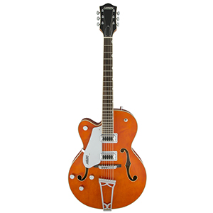 Gretsch G5420LH Electromatic Left-Handed Orange Stain