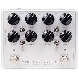 Darkglass Electronics Vintage Ultra *Pre-Order