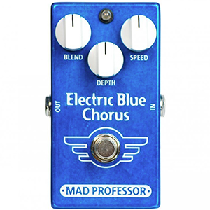 Mad Professor Electric Blue Chorus