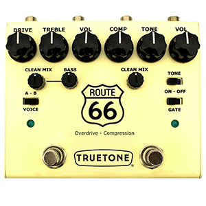 Truetone Route 66 V3 Series