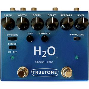 Truetone H20 V3 Series