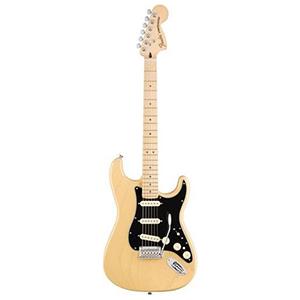 Fender Deluxe Stratocaster Vintage Blonde