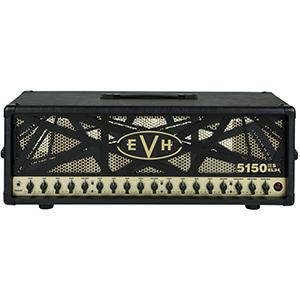 EVH 5150IIIS 100S EL34 Head