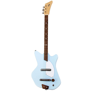 Loog Electric Loog Blue Guitar Kit