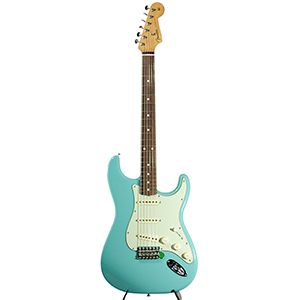 Special Edition 60s Stratocaster Cerulean Blue