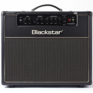 Blackstar HT Studio 20 Overview