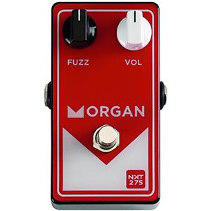Morgan NKT275 *Pre-Order