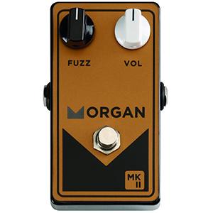 Morgan MKII Fuzz *Pre-Order