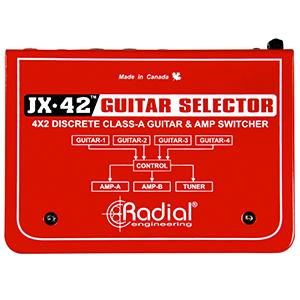 Radial JX-42