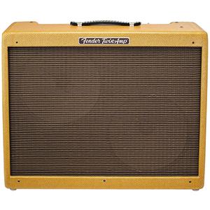 Fender 57 Custom Twin-Amp *Pre-Order