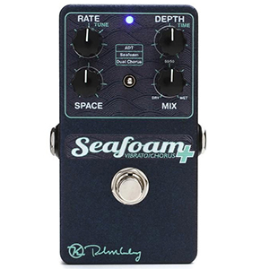 Keeley Electronics Seafoam Plus Chorus
