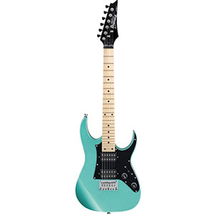 Ibanez GRGM21MMGN Metallic Light Green