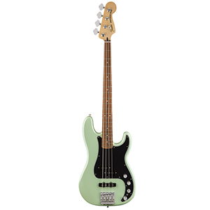 Deluxe Active Precision Bass Special - Surf Pearl