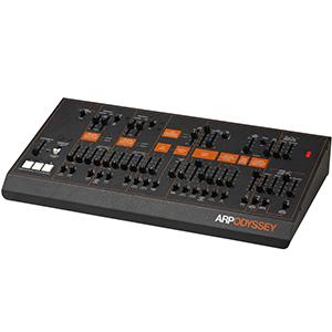 Korg ARP Odyssey Module Black *Pre-Order