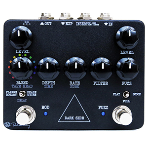 Keeley Electronics Dark Side *Pre-Order