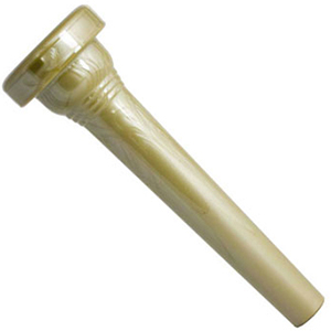 Kelly Mouthpieces 3C Trumpet Mouthpiece - Harvest Gold