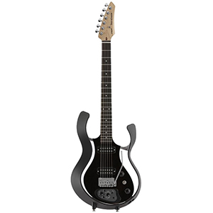 Vox Starstream Type 1 - Black Frame with Semi Gloss Black