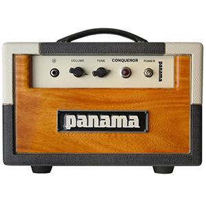 Panama Guitars Conqueror 5 Head