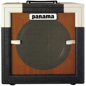 Panama Guitars Conqueror 5 Combo