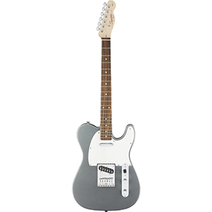 Squier Affinity Series Telecaster - Silver Steel