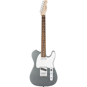 Squier Affinity Series Telecaster - Slick Silver