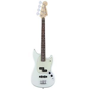 Fender Mustang Bass PJ Sonic Blue