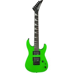 Jackson JS 1X Dinky Minion Neon Green