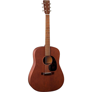 Martin D15M Dreadnought Acoustic Guitar