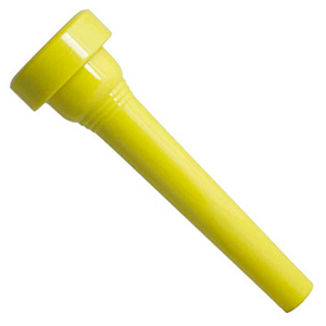 Kelly Mouthpieces 1 1/2C Trumpet Mouthpiece - Mellow Yellow