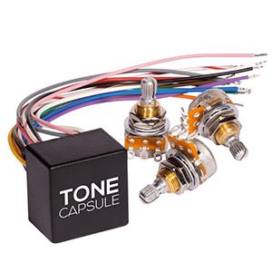 Tone Capsule