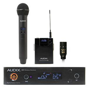 Audix AP41 OM2 L10