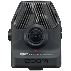 Zoom Q2N *Refurbished