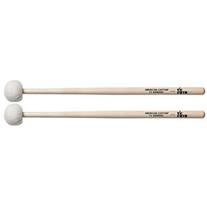 Vic Firth T1 Mallets (pair)
