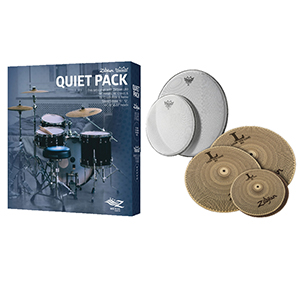 Zildjian Quiet Pack