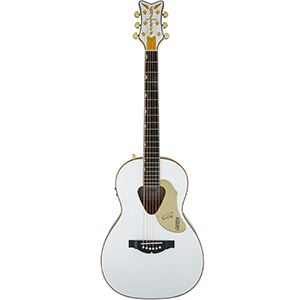 Gretsch G5021WPE Rancher Penguin - White