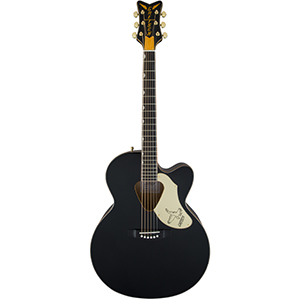Gretsch G5022CWFE Rancher Falcon - Black