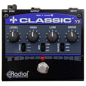Radial Classic-V9