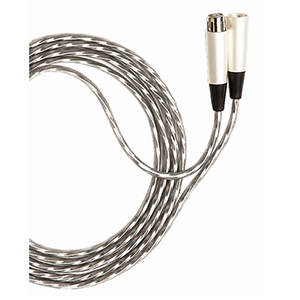 Studio Projects SPC-207X Litz 7-Pin 20 Ft XLRM to XLRF Cable