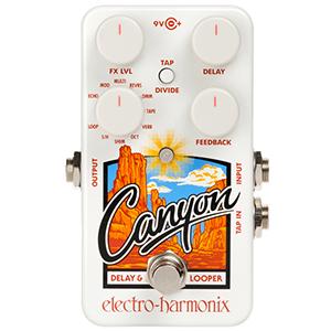 Electro Harmonix Canyon * Pre-Order